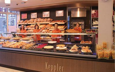 UvO Bäckerei Keppler – 11.03.2019