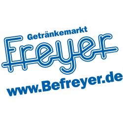 Getränkemarkt Freyer GmbH
