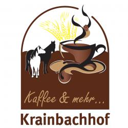 """""""Krainbachhof""""  Kaffee · Pferdeparadies · Kinderforum"""