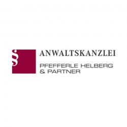 Anwaltskanzlei Pfefferle Helberg & Partner