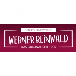 Werner Reinwald Genusshandwerker